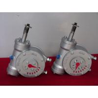 Buy cheap MY-00  quarter turn Worm gear operator, worm gearbox, valve actuator China manufacture from wholesalers