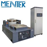 Buy cheap Temperature Humidity Laboratory Simulation Vibration Testing Machine With Onsite Installation from wholesalers