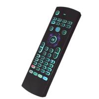 Buy cheap Android Box Smart Tv Air Mouse Backlight Smart Remote Wireless Keyboard from wholesalers
