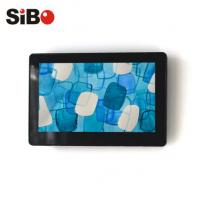 Wholesale 7 Inch Touch Screen NFC RFID Reader Home Automation Tablet Pc Digital Signage from china suppliers