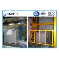 Wholesale Industrial Conveying Solution Pallet Handling Systems For Paper Plant from china suppliers