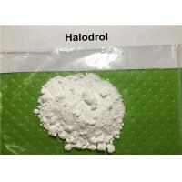 Buy cheap Halodrol Fusion Supplements Prohormone Raw Powder , Mass Building Prohormones from wholesalers