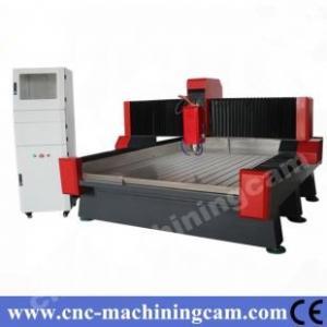 China 3d cnc stone sculpture machine ZK-1318(1300*1800*300mm) on sale