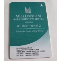 China Temic chip card, Temic chip hotel room card, Access control card, Encrypted chip on sale