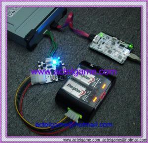 MOLEXT - Battery Powered Molex Power Supply Xbox360 Modchip Manufactures