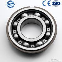 Buy cheap 50mm*80mm*16mm 6010 1 Row Deep Grooved Ball Bearing High Performance from wholesalers