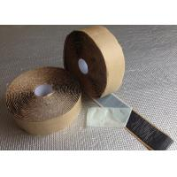 Wholesale Double Face Foam Rubber Butyl Mastic Tape Roofing Material Moisture Resistance from china suppliers