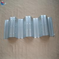 High level Zn60-80g waterproof zinc plated floor sheet