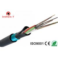 Buy cheap ADSS Fiber optic cable from wholesalers