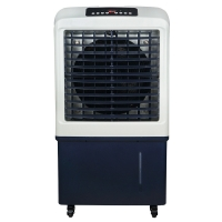 Buy cheap Industrial Outdoor Evaporative Air Conditioner Balanced running Air Purifying from wholesalers