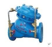 Buy cheap Multifunction water pump control valve from wholesalers