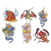 Buy cheap Tattoo Sticker from wholesalers