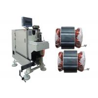 Buy cheap Automatic Lacing Machine Stator Coil End Motor Winding Machine SMT - DB100 from wholesalers