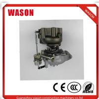 Buy cheap Metal Excavator Turbocharger J05E For 731916-5008 761916-00016 S1760-E0010 from wholesalers