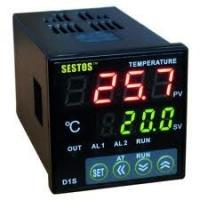 Buy cheap 85-265V AC Fan control and defrosting function Digital Pid Temperature Controller from wholesalers