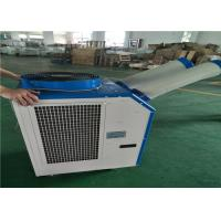 Buy cheap Customized 5500w Portable Commercial Ac Units 18700btu Adjustable Hose from wholesalers
