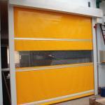 Buy cheap High Speed Roller Door from wholesalers