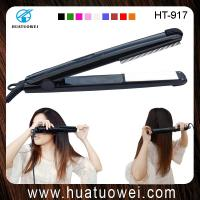 Buy cheap Professional ceramic hair straightener HT-917 from wholesalers