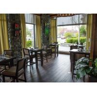 Village Commercial Restaurant Furniture / Wooden Furniture For Restaurant