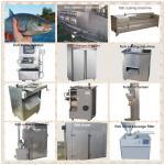 Fish Processing Equipment Manufactures