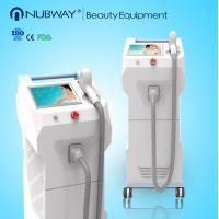Buy cheap newest Diode Laser Anti Hair growth and hair extension Machine/hair growth device/low level laser hair restoration from wholesalers
