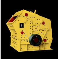 Buy cheap Automatic Adjustment Stone Impact Crusher Machine For Pebble River Rock from wholesalers