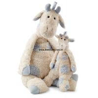 Buy cheap Adorable Plush Toy Gentle Giraffe (LE-BC100706) from wholesalers