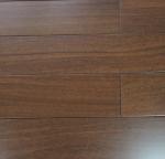 Buy cheap clear prefinished Exotic Brazilian Teak/cumaru solid hardwood flooring from wholesalers