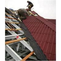 Buy cheap Corrugated Sheet Roofing, Corrugations from wholesalers