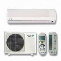 Buy cheap Split Air Conditioner with Auto Swing Enlarges Winding Area, Increase Heat Exchange Efficiency from wholesalers