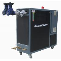 China Industrial Water Circulation Heater Temperature Controller Unit for Rubber Plastic 98℃ on sale