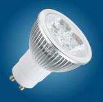 Buy cheap LED Spotlight 4x1W from wholesalers