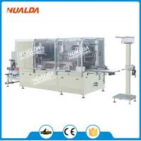 Buy cheap Thick Plastic Thermoforming Machine , 4000 Kg Weight Lid Forming Machine from wholesalers