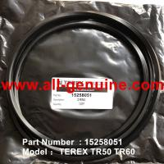 Buy cheap TEREX 15258051 D RING OFF HIGHWAY NHL DUMP TRUCK TR35 TR50 TR60 TR100 3305B 3305F 3303 3307 TR45 TR70 MT4400 CUMMINS from wholesalers