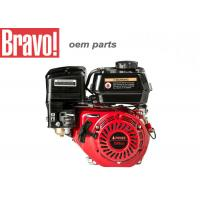 Buy cheap 7HP General Gasoline Engine / 4 Stroke Gas Engine Air Cooled Style from wholesalers