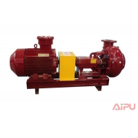 China APSB Casting Steel Alloy Oilfield Centrifugal Pumps on sale
