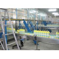 Wholesale Automatic Liquid Detergent Production Line , Liquid Detergent Mixer from china suppliers