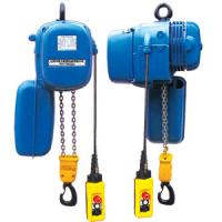 Buy cheap SHH Electric Chain Hoists With Capacity Range 0.25T to 20T from wholesalers