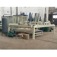 Buy cheap Fully Automatic Magnesium Oxide Board Production Line With 1500 Sheets from wholesalers