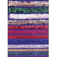 Buy cheap Elastic and Stretch Sequin Band from wholesalers