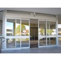Buy cheap Quality Framed Automatic Sliding Glass Door Kit /Automatic Sliding Door Control System for sale from wholesalers