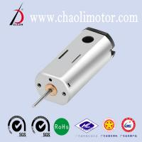 Buy cheap High Speed Carbon Brushed DC Motor CL-FKN50 For Audio Equipment And RC Toy from wholesalers