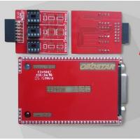 Buy cheap wl programmer X-100 pro eprom Adapter for X100 Pro car key programmer from wholesalers