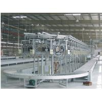 Buy cheap Refrigerator Automated Assembly Line , Plastic Vacuum Forming / Thermo Machine from wholesalers