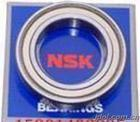 NSK S607ZZ / S607RS High Speed Stainless Steel Bearing / Deep Groove Ball Bearings Manufactures
