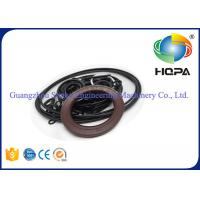 Buy cheap Excavator Parts Hydraulic Pump Shaft Seal Kit K5V180DT With Rubber / HNBR Materials from wholesalers