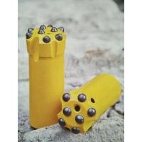 Wholesale Q7-33-7 22-80 Straight Shank Drill Length Bits with best price from china suppliers