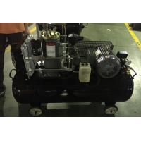 Buy cheap Newly Designed Air Screw Compressor With Air Receiver(4kw,5.5hp) from wholesalers