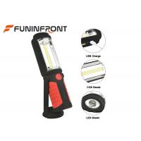 180 Degree Stand LED Portable Spotlight with Magnet Bottom for Outdoor Lantern Manufactures
