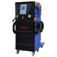 Buy cheap Semi-Automatic Bus Nitrogen Generator , N2 Inflator Machine for Car from wholesalers